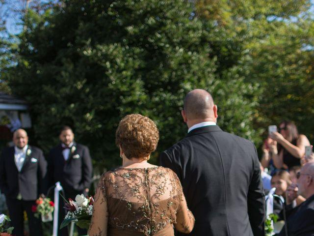 Thomas and Anna's Wedding in Assonet, Massachusetts 323
