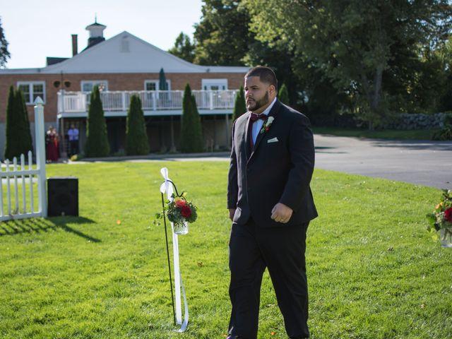 Thomas and Anna's Wedding in Assonet, Massachusetts 325