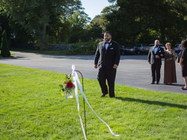 Thomas and Anna's Wedding in Assonet, Massachusetts 326