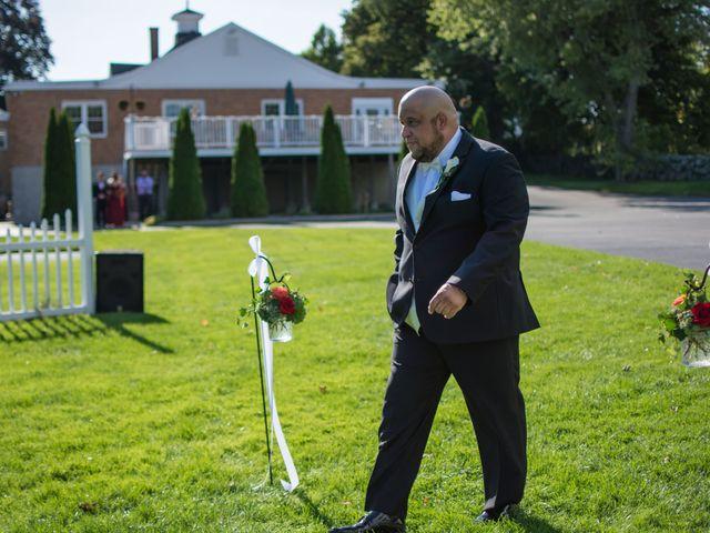 Thomas and Anna's Wedding in Assonet, Massachusetts 327
