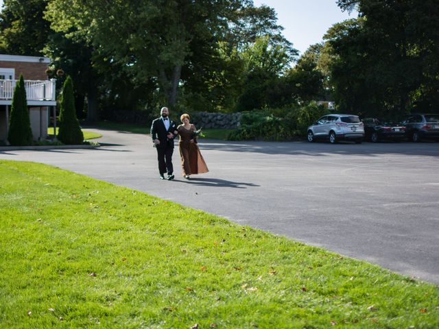Thomas and Anna's Wedding in Assonet, Massachusetts 328