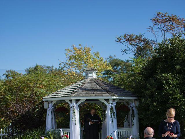 Thomas and Anna's Wedding in Assonet, Massachusetts 329