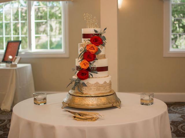 Thomas and Anna's Wedding in Assonet, Massachusetts 331