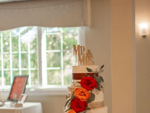 Thomas and Anna's Wedding in Assonet, Massachusetts 332