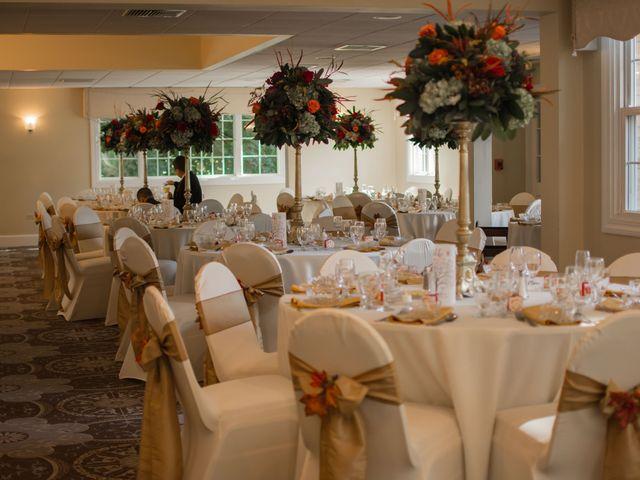 Thomas and Anna's Wedding in Assonet, Massachusetts 334