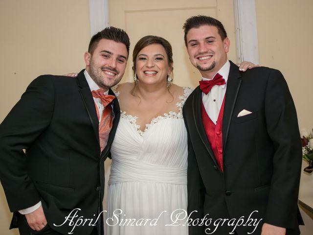 Thomas and Anna's Wedding in Assonet, Massachusetts 336