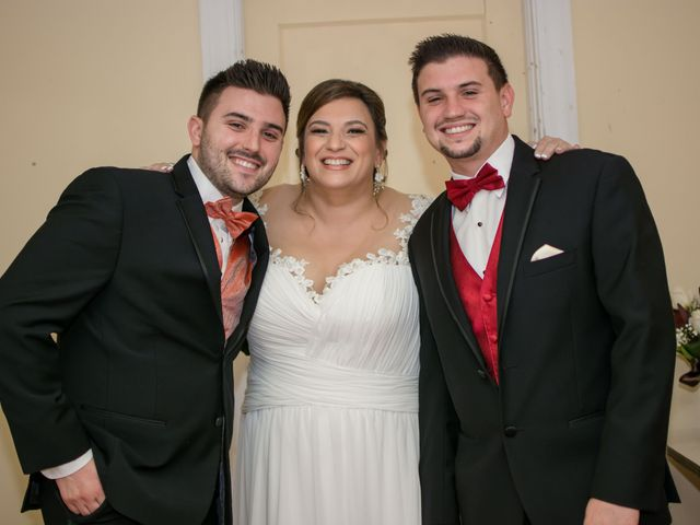 Thomas and Anna's Wedding in Assonet, Massachusetts 337