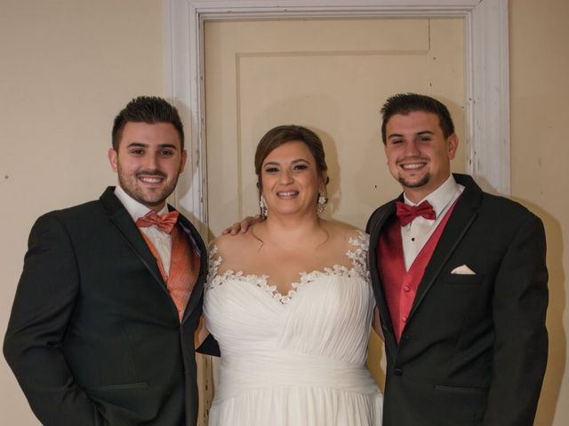 Thomas and Anna's Wedding in Assonet, Massachusetts 339