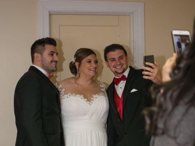 Thomas and Anna's Wedding in Assonet, Massachusetts 340