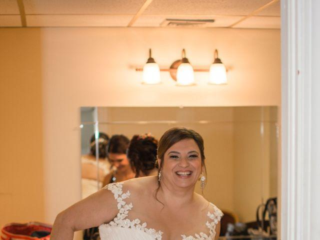 Thomas and Anna's Wedding in Assonet, Massachusetts 341
