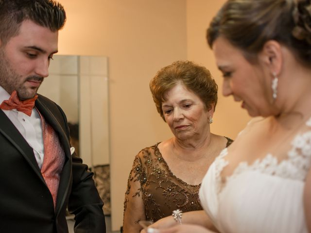 Thomas and Anna's Wedding in Assonet, Massachusetts 344