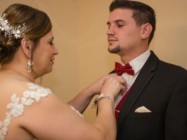 Thomas and Anna's Wedding in Assonet, Massachusetts 347