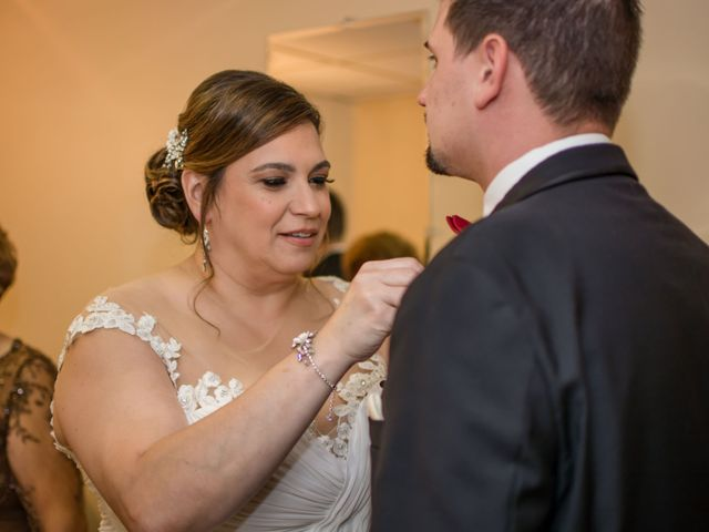 Thomas and Anna's Wedding in Assonet, Massachusetts 348