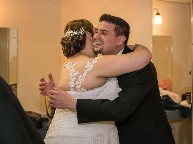 Thomas and Anna's Wedding in Assonet, Massachusetts 349