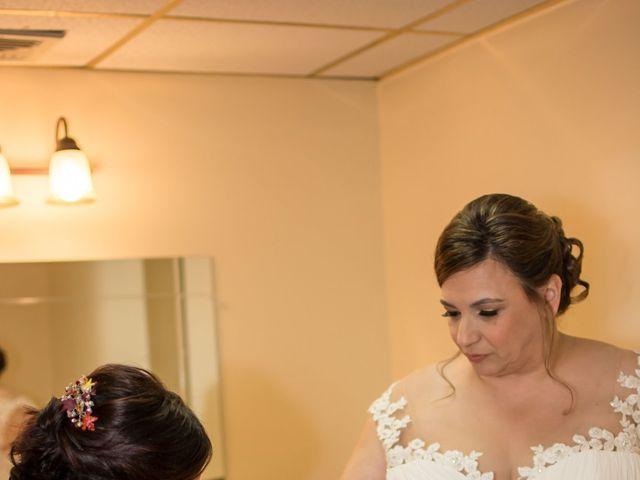 Thomas and Anna's Wedding in Assonet, Massachusetts 354