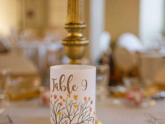 Thomas and Anna's Wedding in Assonet, Massachusetts 357