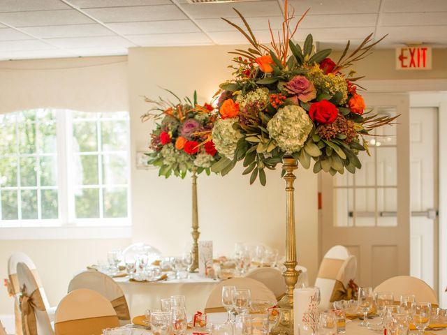 Thomas and Anna's Wedding in Assonet, Massachusetts 359
