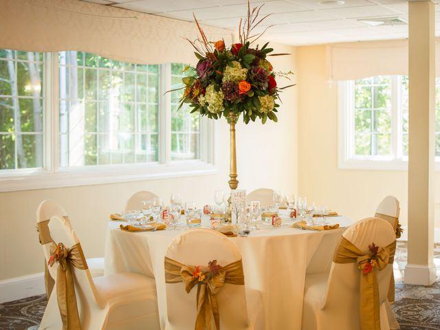 Thomas and Anna's Wedding in Assonet, Massachusetts 360