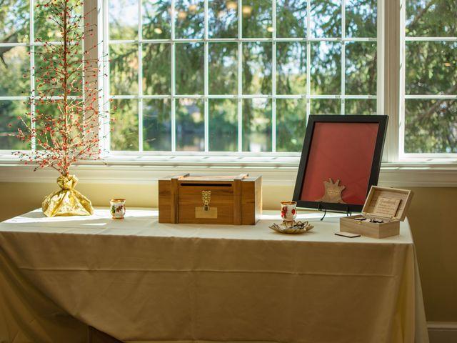 Thomas and Anna's Wedding in Assonet, Massachusetts 362