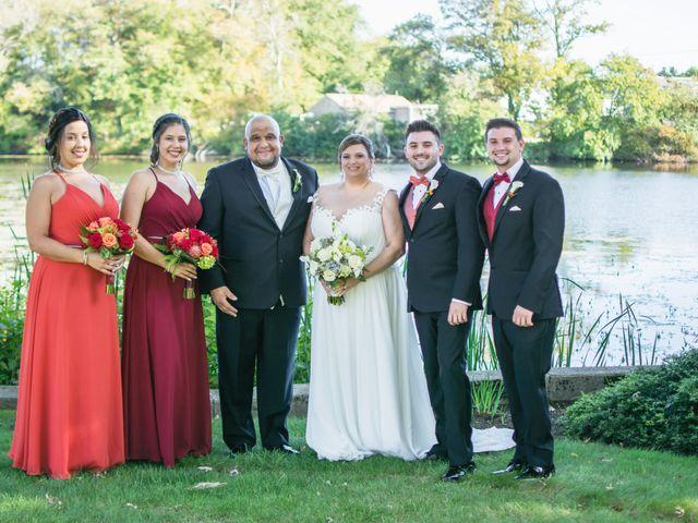 Thomas and Anna's Wedding in Assonet, Massachusetts 366