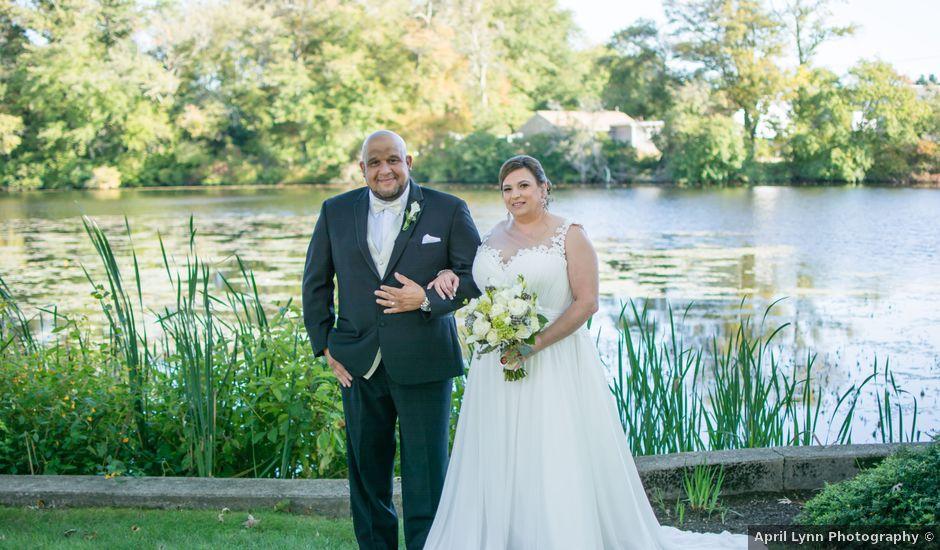 Thomas and Anna's Wedding in Assonet, Massachusetts