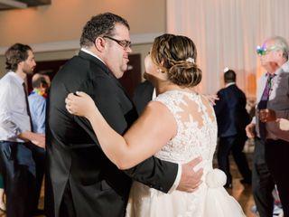 The wedding of Eitan and Cristina 1