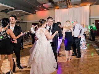The wedding of Eitan and Cristina 2