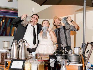 The wedding of Eitan and Cristina 3