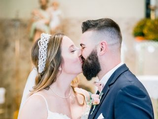The wedding of Taylor and Anthony 2