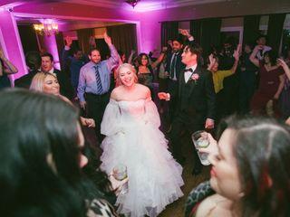 The wedding of Izzy and Garett 3