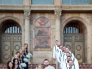 The wedding of Karli and Chris 3
