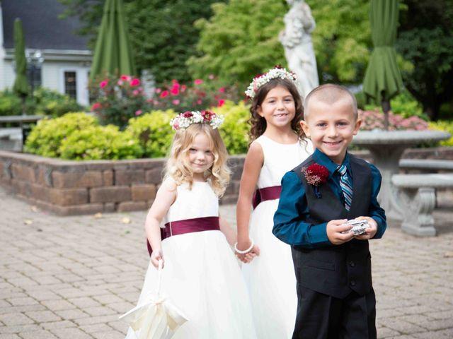 Daniel and Chelsea's Wedding in Saline, Michigan 2