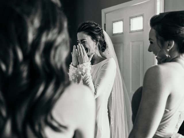 Emily and Josh's Wedding in Westerly, Rhode Island 1