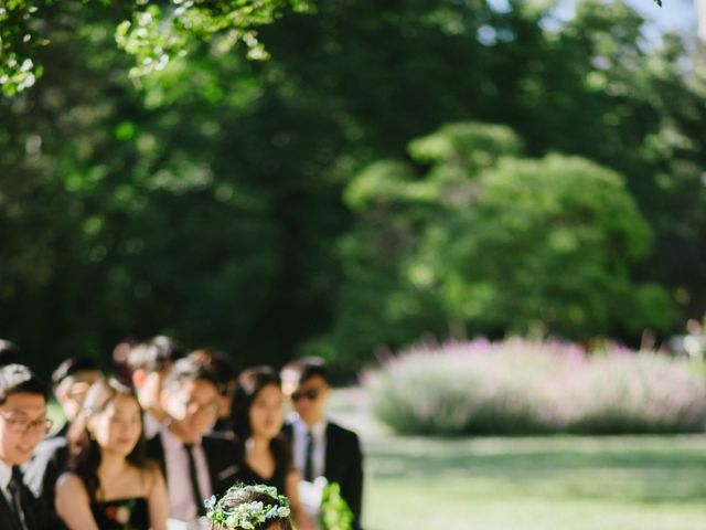 Micheal and Frances's Wedding in Fremont, California 4