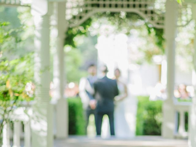 Micheal and Frances's Wedding in Fremont, California 5