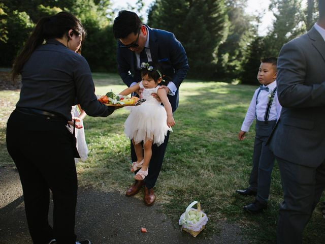 Micheal and Frances's Wedding in Fremont, California 2