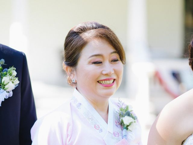 Micheal and Frances's Wedding in Fremont, California 28