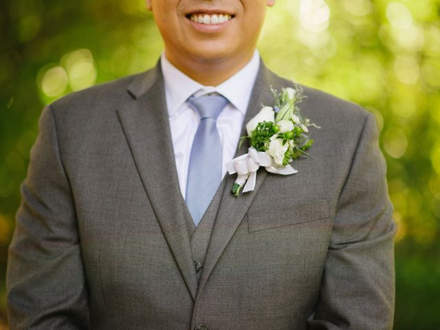 Micheal and Frances's Wedding in Fremont, California 32