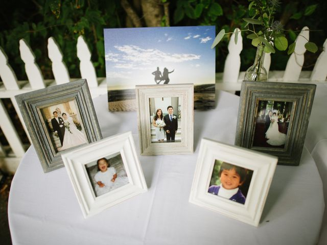 Micheal and Frances's Wedding in Fremont, California 42