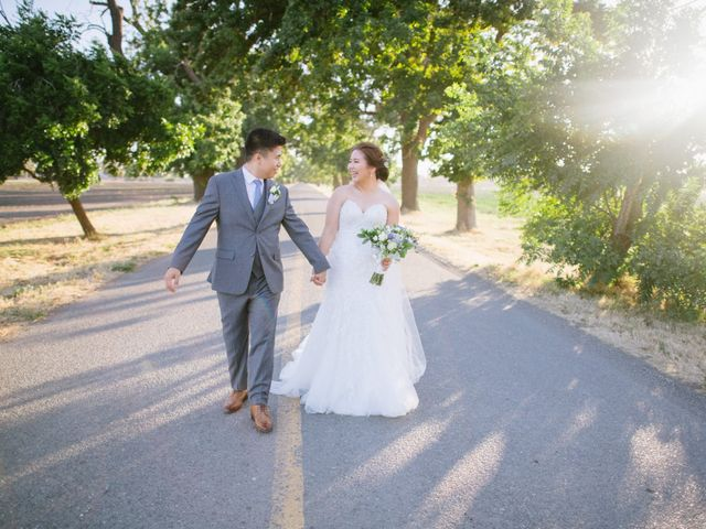 Micheal and Frances's Wedding in Fremont, California 43