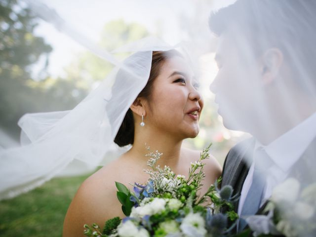 Micheal and Frances's Wedding in Fremont, California 46