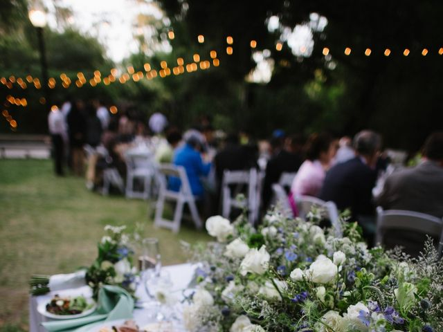 Micheal and Frances's Wedding in Fremont, California 59