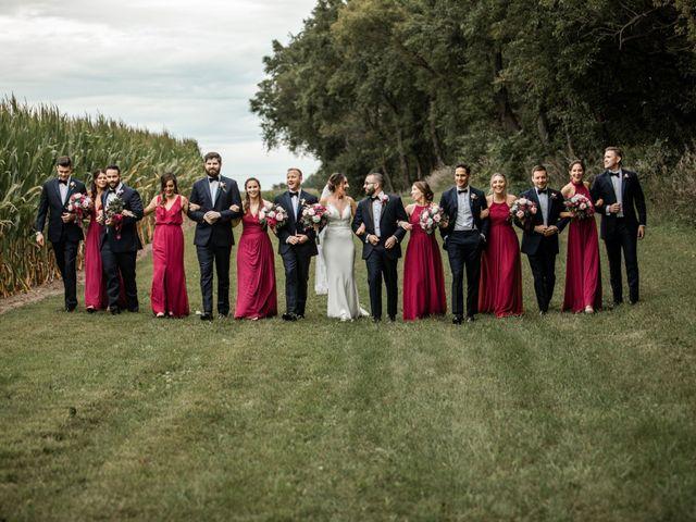 Alexander and Michelle's Wedding in Dixon, Illinois 2