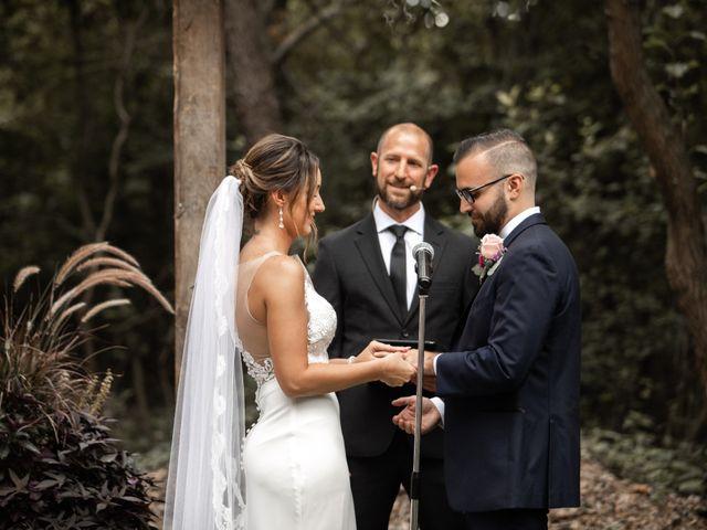 Alexander and Michelle's Wedding in Dixon, Illinois 5