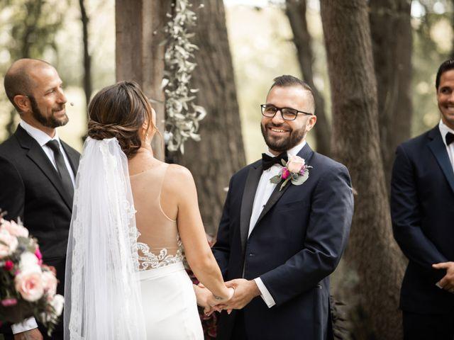 Alexander and Michelle's Wedding in Dixon, Illinois 6