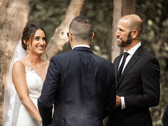Alexander and Michelle's Wedding in Dixon, Illinois 7