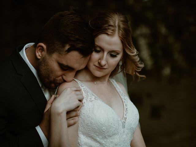 John and Jenna's Wedding in Hartland, Michigan 10
