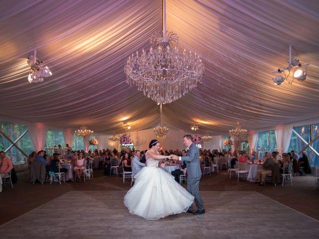 David and Julia's Wedding in Asheville, North Carolina 15
