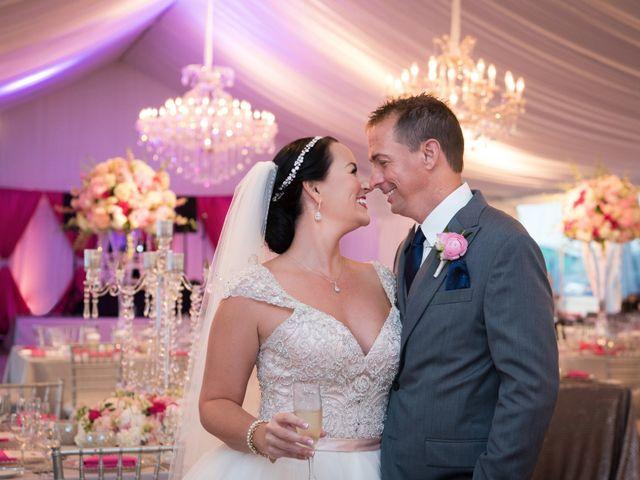 David and Julia's Wedding in Asheville, North Carolina 23