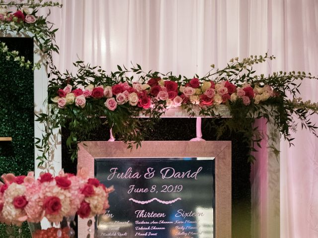 David and Julia's Wedding in Asheville, North Carolina 44